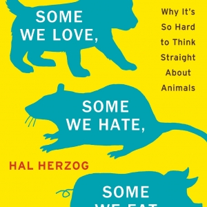 Book cover: Some We Love, Some We Hate, Some We Eat